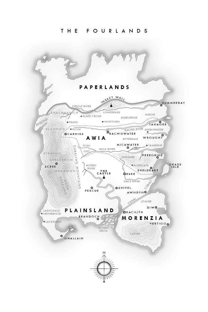 fourlands