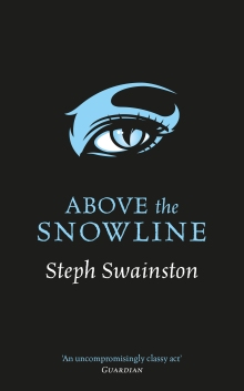 AbovetheSnowline front cover